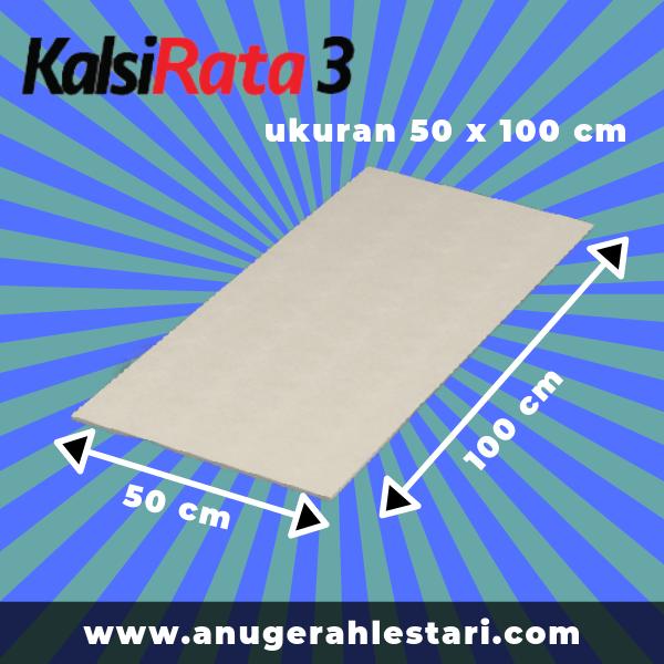 plafon kalsiboard 3 mm