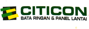 logo bata ringan citicon