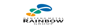 logo rainbow group