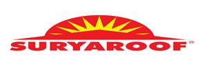 logo surya roof