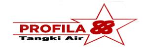 logo tangki air profil 88