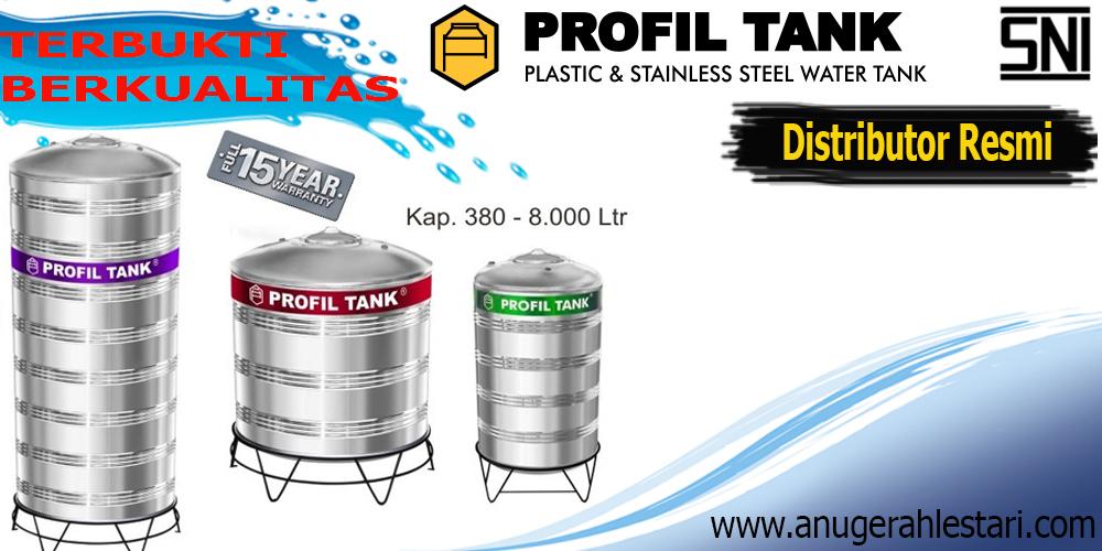 harga tangki air profil tank