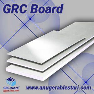 JUAL GRC BOARD TERMURAH TERBARU 2021