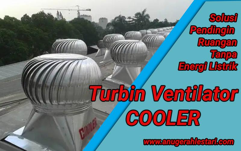 turbin ventilato 24 inch
