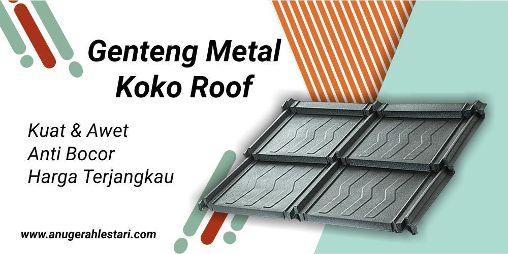 koko roof